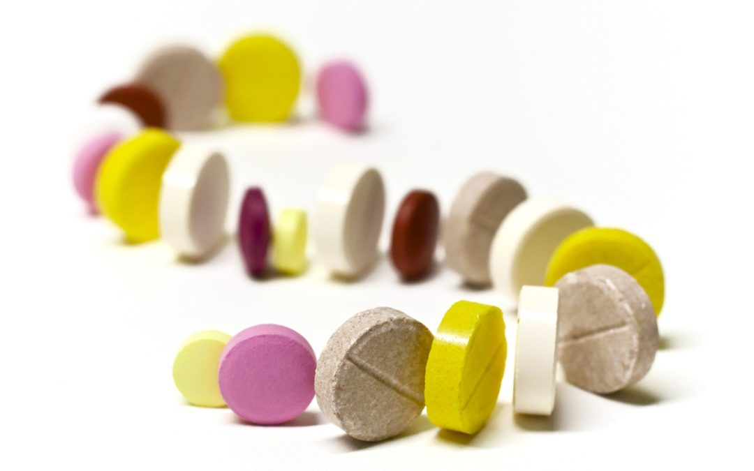 Les dangers des médicaments et des drogues sur la santé bucco-dentaire