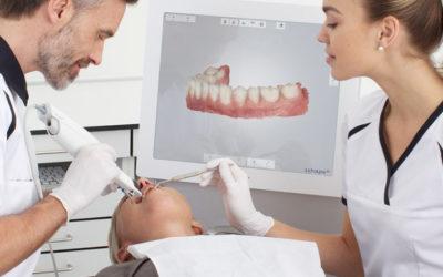 Orthodontie numérique au cabinet