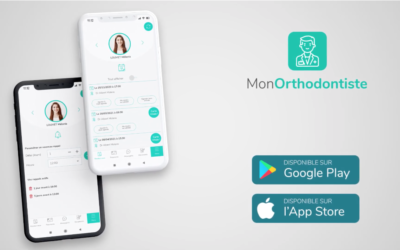 Votre application MonOrthodontiste